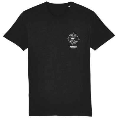 OPO Black T Small print